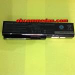 Baterai Laptop Toshiba M645 Asli Bergaransi