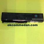 Baterai Laptop Toshiba C655 Asli Bergaransi