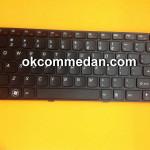 Keyboard untuk Laptop Lenovo B470