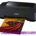 Printer canon inkjet ip 2770 baru bergaransi