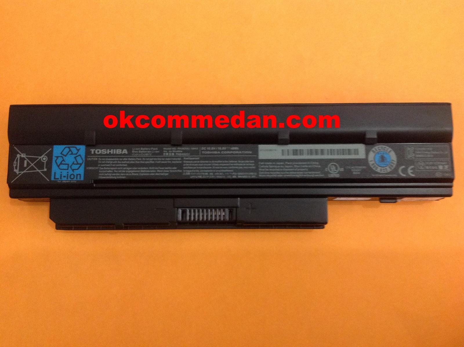 baterai notebook t230