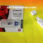 Jual  Flash disk Kingstone 16 gb Usb 3.0 Asli