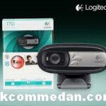 Jual Webcam  Logitech yang Murah