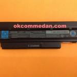 Baterai Asli untuk Toshiba Nb 525