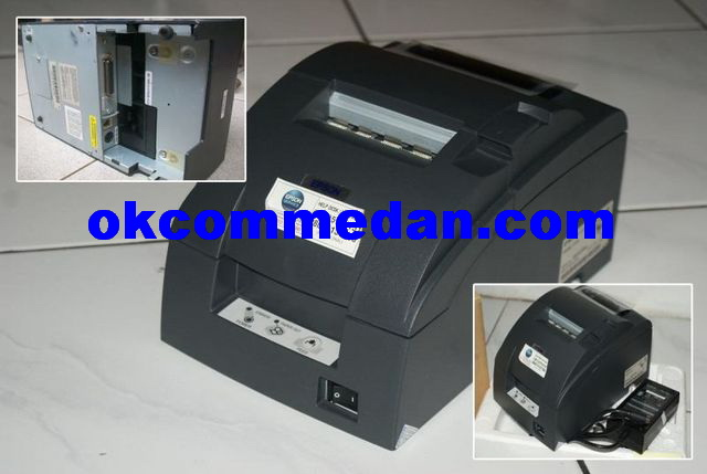 printer kasir epson tmu220d