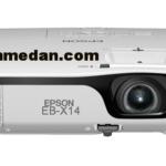Jual Projector Epson EB x14 xga 3000 Ansi
