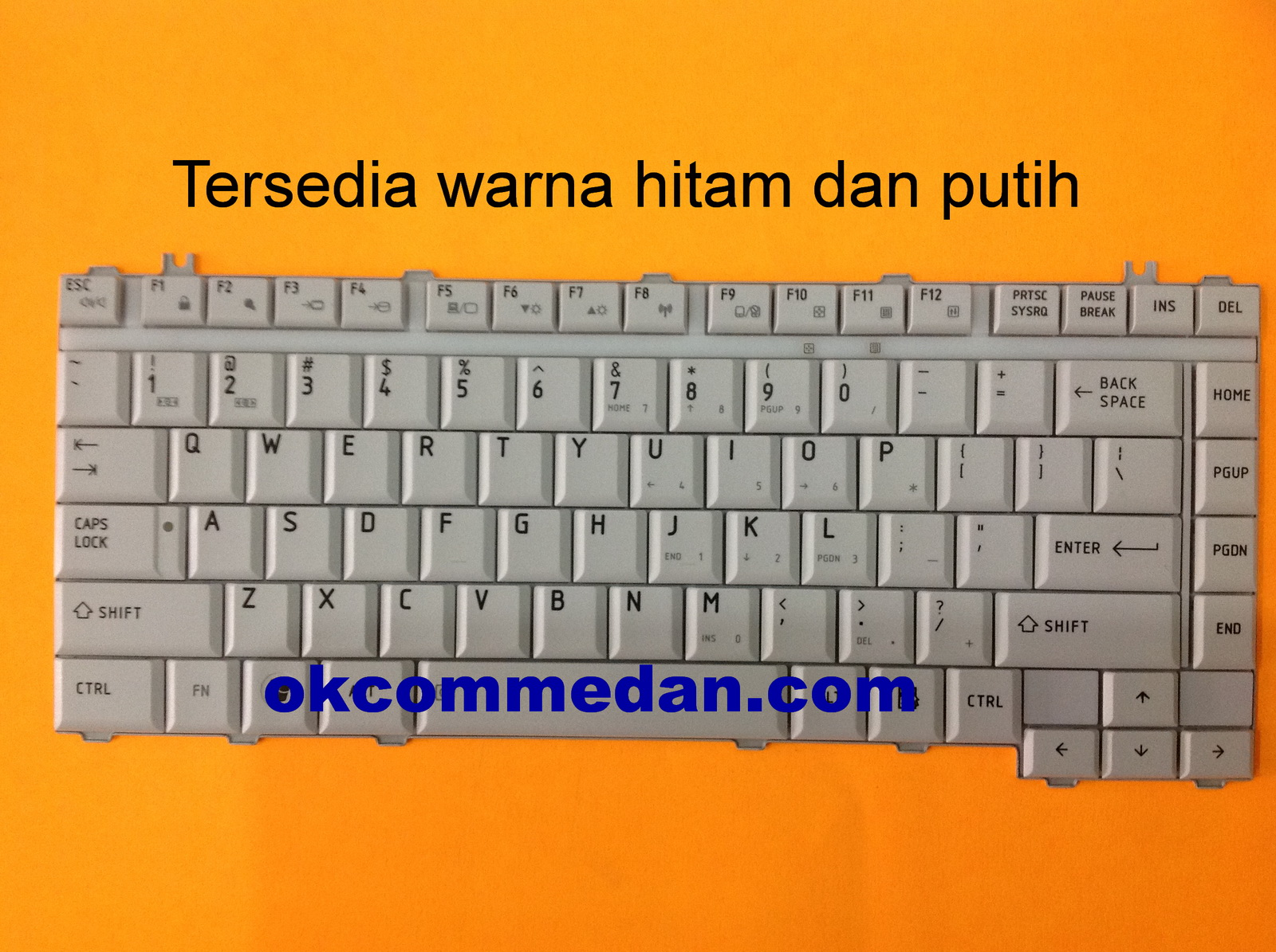 keyboard a200