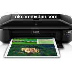 Printer Canon ix 6870 a3 Network Wifi