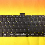 Keyboard Baru laptop Acer S3 331