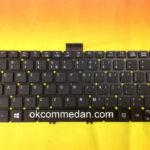 Keyboard Baru Laptop Acer S3 392