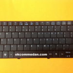 Keyboard  Baru  Laptop Acer 751