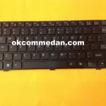 Keyboard Notebook Axio pjm 512