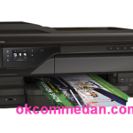 HP Printer  All in one  7610 bergaransi