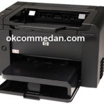 HP Printer  laserjet p1606dn garansi