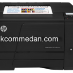 Printer laserjet warna HP Pro200 m251n
