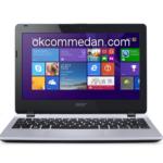 Notebook Acer  e3 111 intel celeron dual core