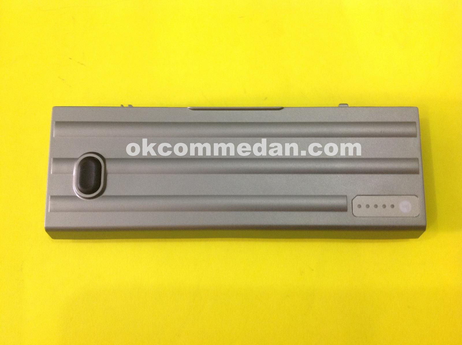 baterai notebook dell d620