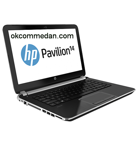 Harga HP Notebook Pavilion 14 n233tx Intel Core i7