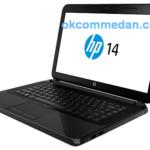 HARGA Laptop HP 14 d012tu Intel Core i3