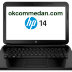 Notebook HP Pavilion 14 n226tx intel core i3  win8.1