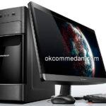 Komputer  lenovo h530 intel core i5 vga