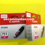 Canon Catridge   Cli 751 Magenta