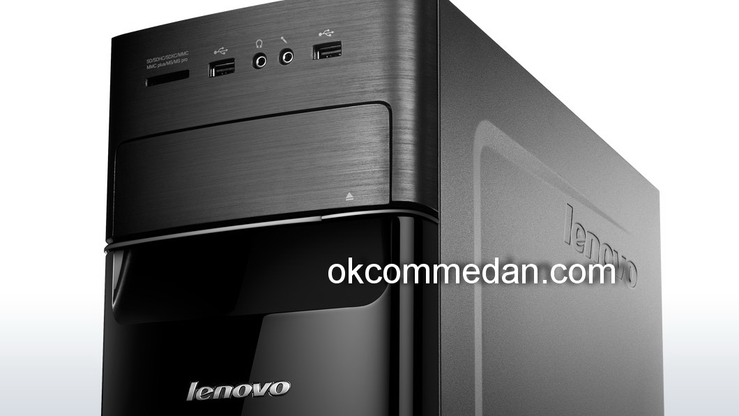 Komputer Lenovo  intel core i7 vga h530