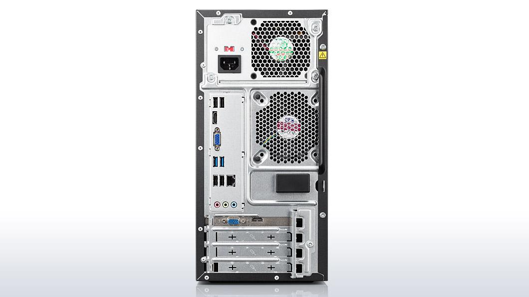 Komputer desktop  Lenovo h530 intel core i7 vga