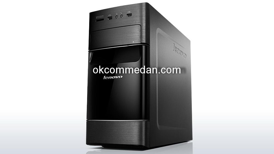 Komputer Lenovo h530 intel core i7 vga
