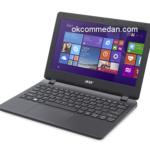 Notebook Acer es1 111 intel celeron