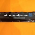 Harga baterai untuk notebook Toshiba c855