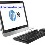 Komputer HP   all in one 20 2212d