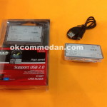 Havit Card Reader  HV-C25 high speed