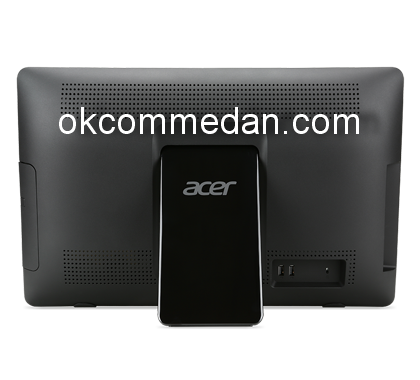 PC all in one acer azc606 intel pentium