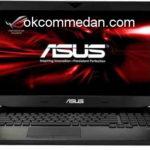 Harga Asus Notebook x452ea amd Quad core