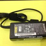 Harga adaptor notebook lenovo 19v 3.42a bergaransi