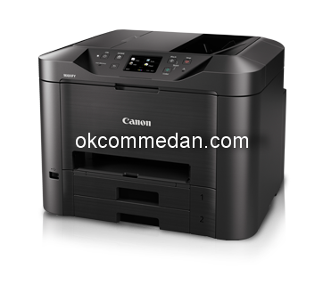 Jual printer canon maxify mb5370