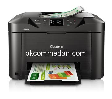 Printer Canon maxify mb5070 print scan copy fax