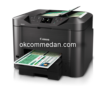 printer canon maxify mb5370