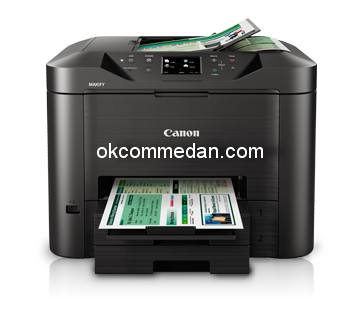 Canon Printer maxify mb5370