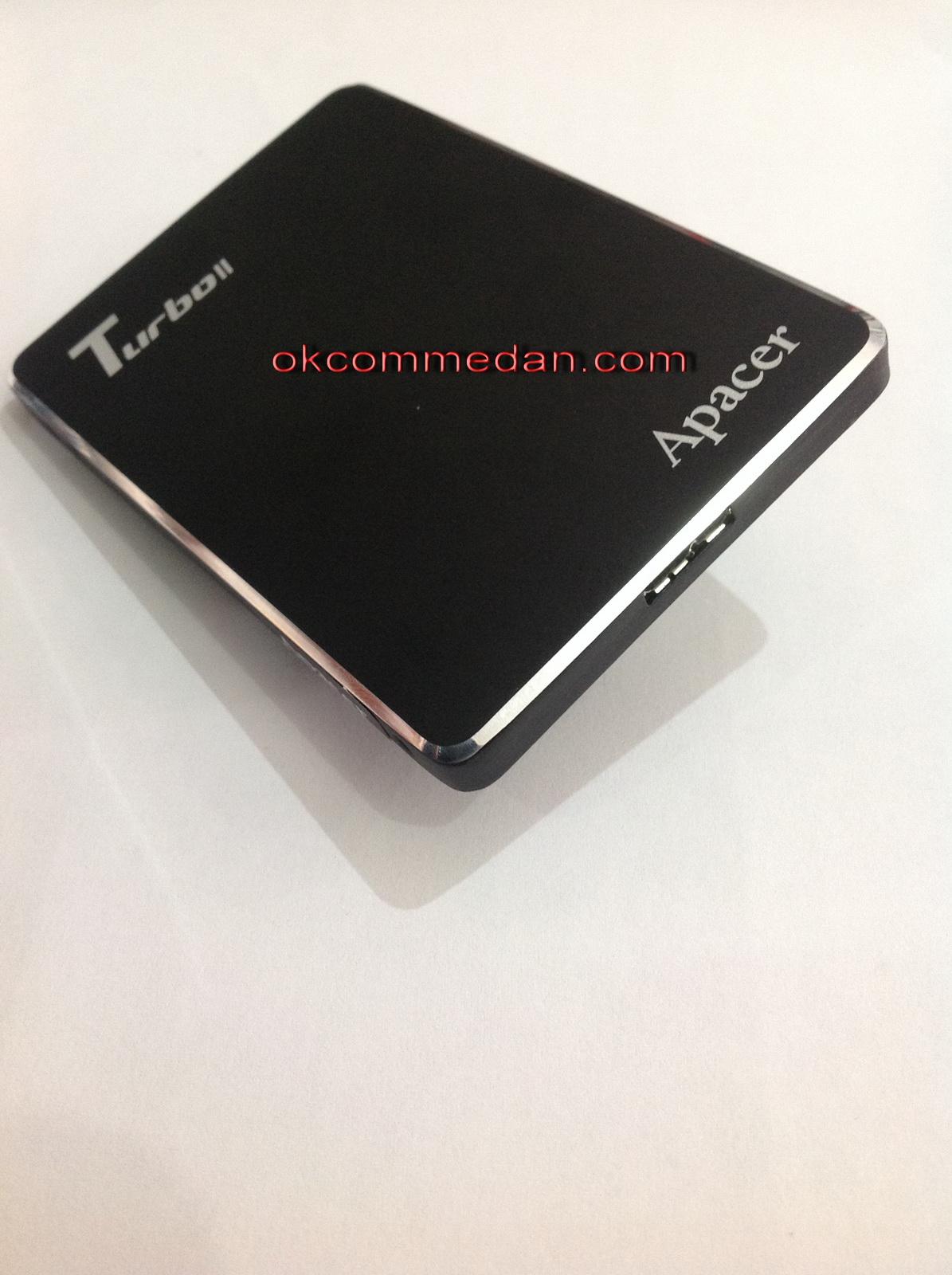 Harga SSD External  Apacer 128 gb