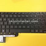 Keyboard baru Notebook Asus x201 bergaransi
