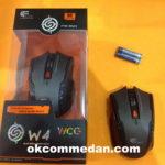 Jual Fantech wireless Mouse  W4
