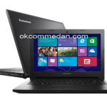 Harga Notebook Lenovo G40 80 intel core i5