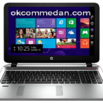 Harga Notebook HP  envy 15 k024tx intel core i7