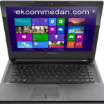 Notebook Lenovo Z40 70 intel core i7