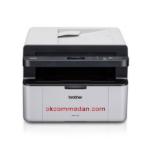 Brother Printer Laserjet DCP 1616nw print scan copy