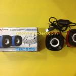 Jual Speaker Advance duo 040 murah bergaransi