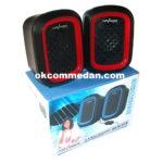 Speaker Advance Duo 050 untuk komputer atau notebook
