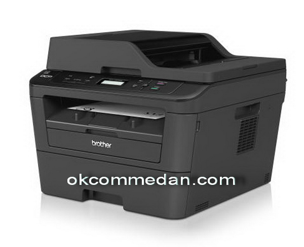 Printer Laserjet Brother DPC L2540dw